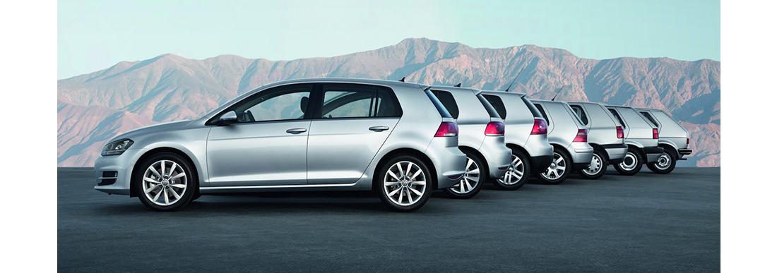 Volkswagen Salvage